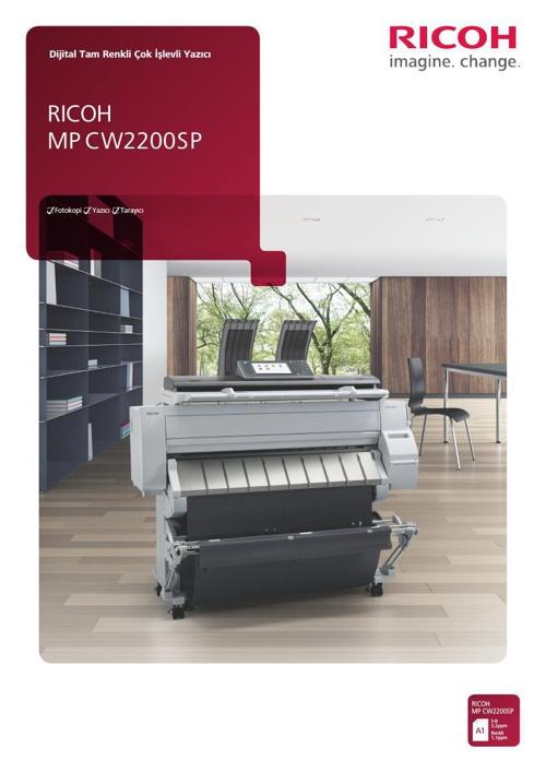 MPCW2200SP