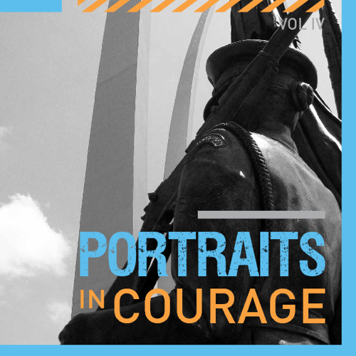 Portraits in Courage