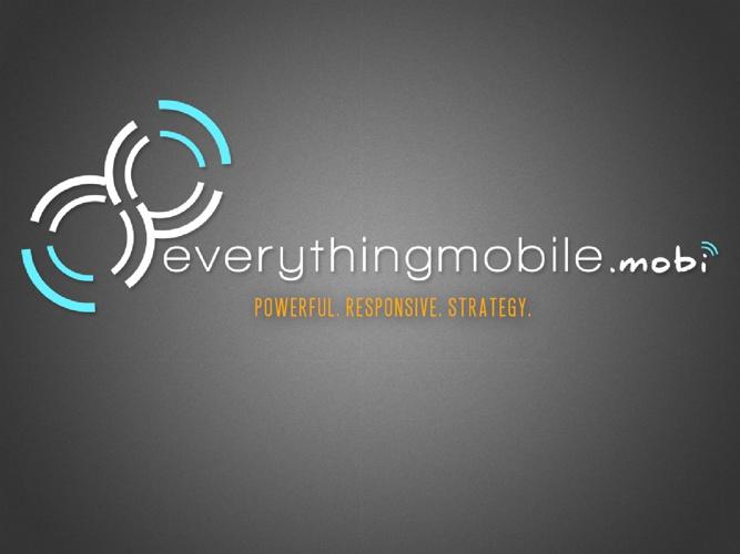 Everything Mobile Sales Book V1