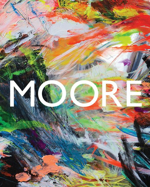 Moore BFA Viewbook 2017-2018