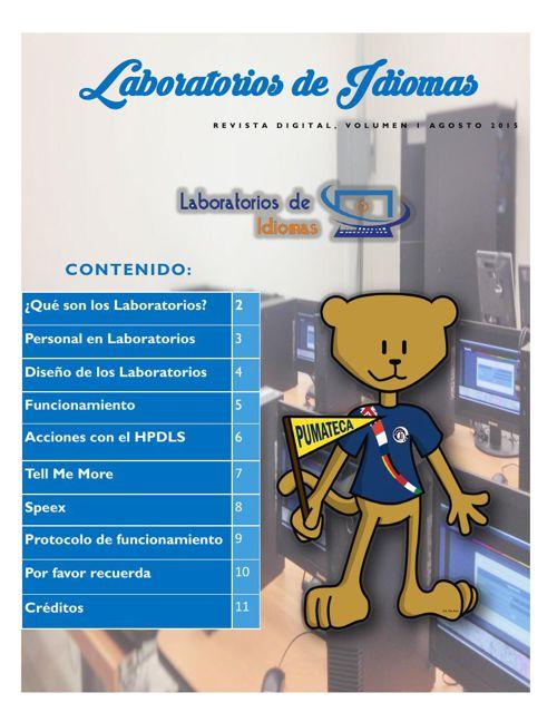 REVISTA-Laboratorios de Idioma Multimedia