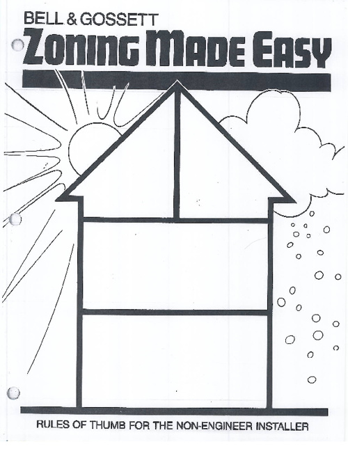 zoning made easy