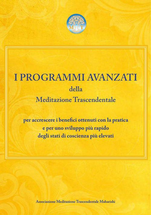 MT - Programmi Avanzati