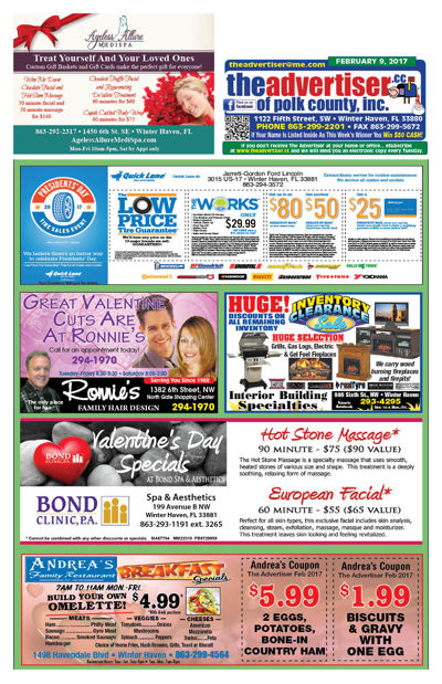The Advertiser 02.09.17