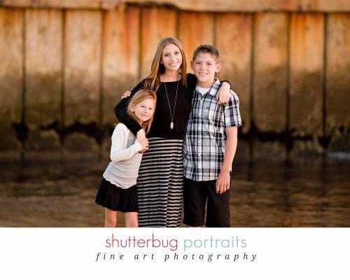 Shutterbug Portraits Studio