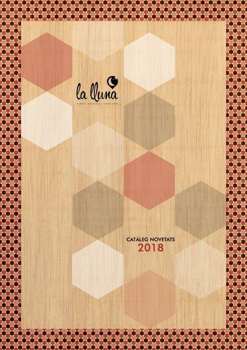 Catàleg Novetats 2018