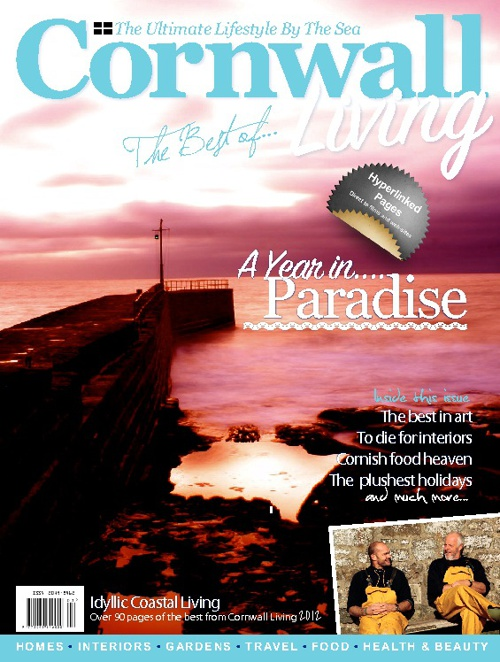Copy of The Best of Cornwall Living 2012