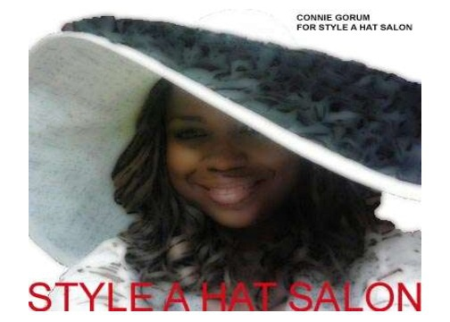 STYLE A HAT SALON