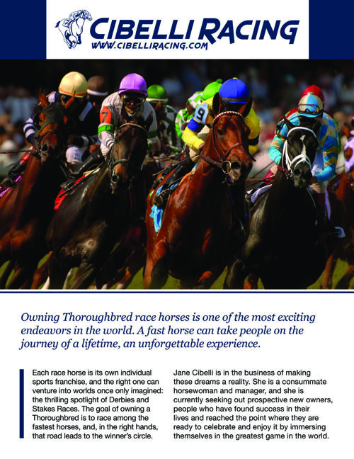 Owning Thoroughbred Final_Revision