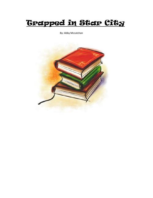 Star City Short Story PUBLISH