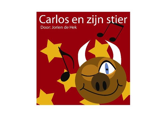 Carlos en zijn stier