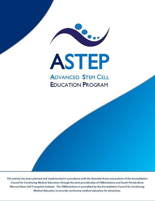 The Advanced Stem Cell Education Program Catalog