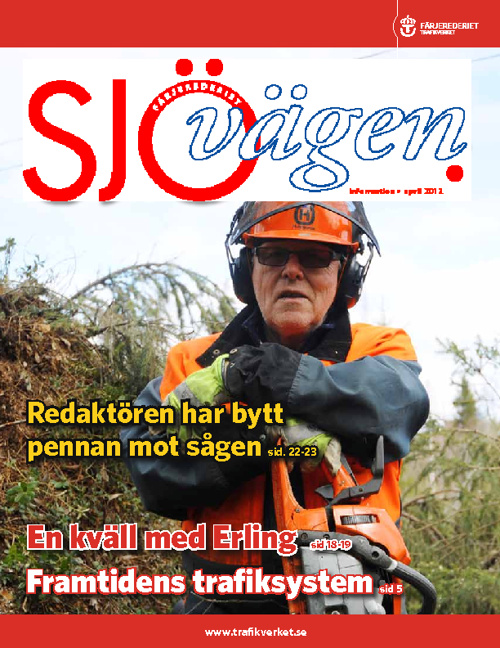 sjovagen april