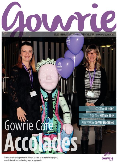 Gowrie Care News February 2017