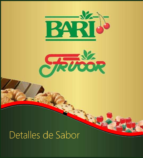 CATALOCO BARI - FRUCOR 2012