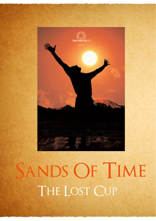 New Flip Sands of Time