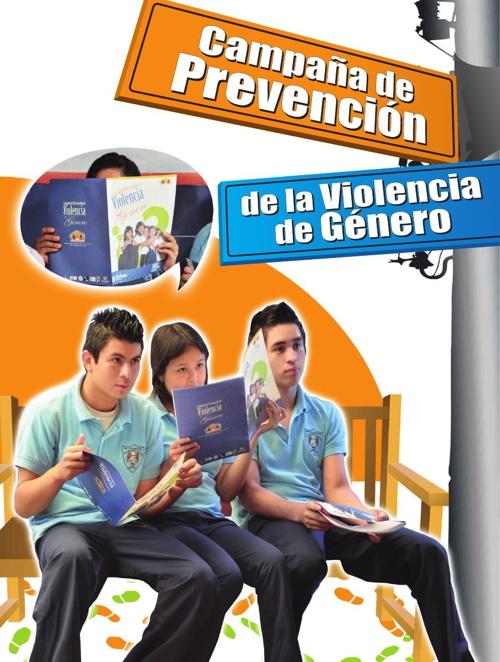 Campaña de Prevención de Violencia de Género