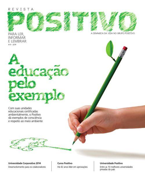 Revista Positivo 09