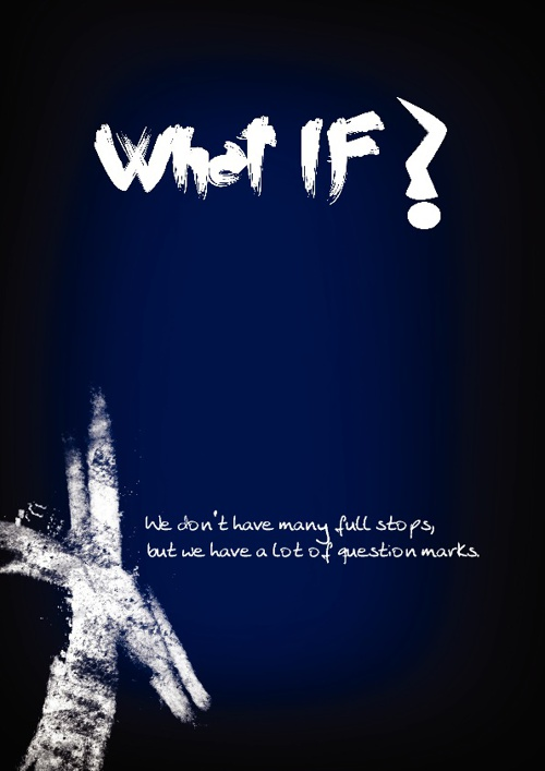 Diario dei What if?