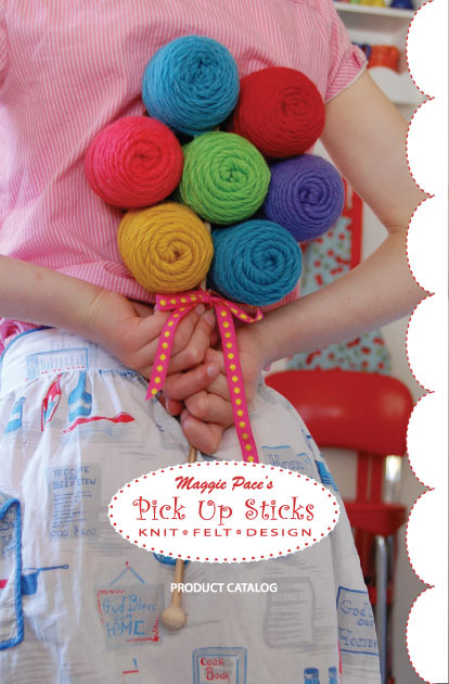 Pick Up Sticks' Catalog