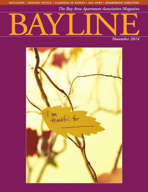 2014 BAAA Bayline E-Magazines