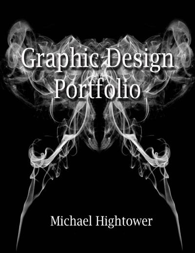 Mike Graphic Design Portfolio