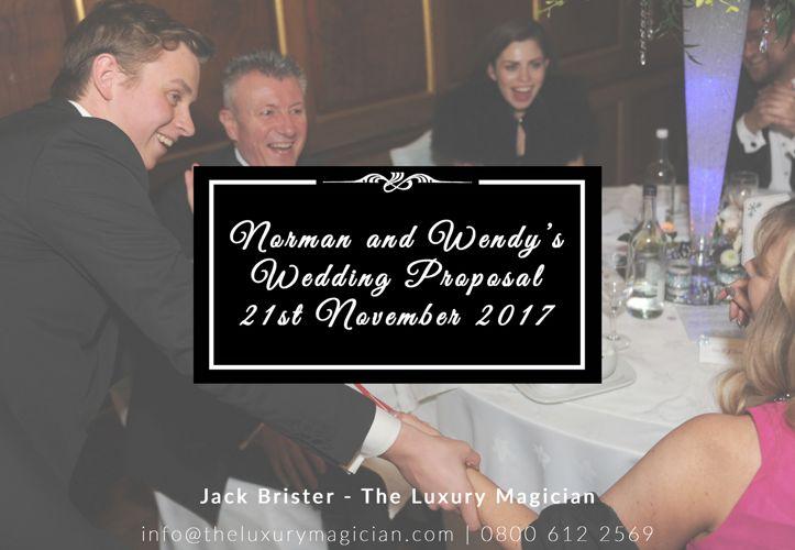 Wedding Proposal Version 3