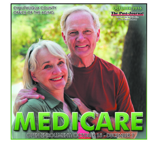 Medicare - The Post-Journal - October 2016