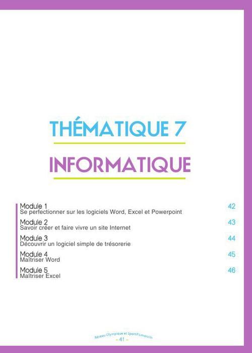 T7 Informatique