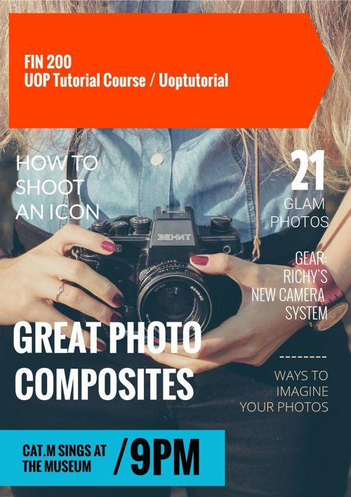 FIN 200  UOP Tutorial Course / Uoptutorial