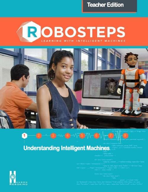 Copy of CS and Robotics -  Teacher Edition