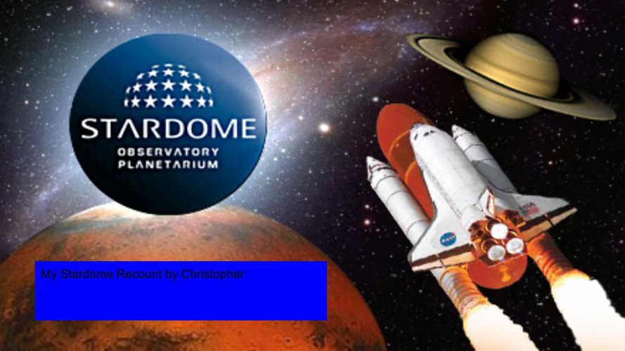 Stardome Recount