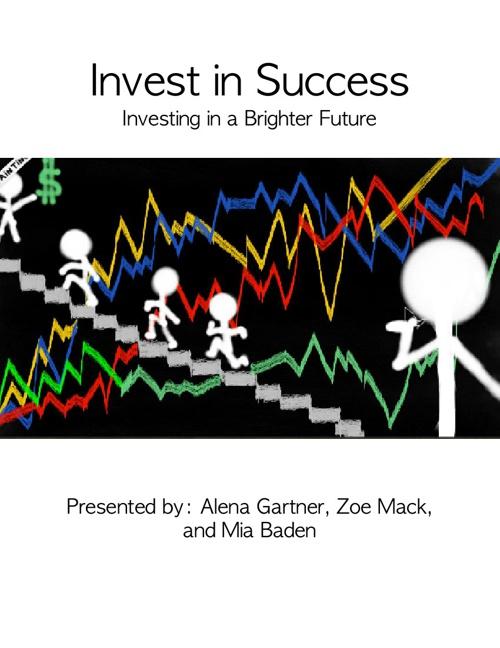 Investing Guide: Invest in Sucseuss