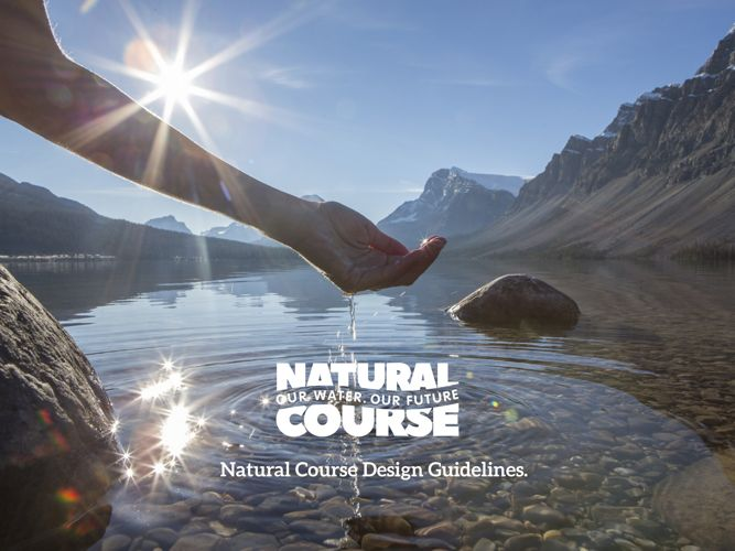 Thomas Gagen Life IP Natural Course Design Guidelines