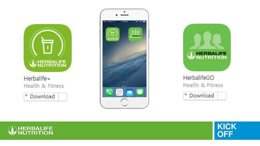 Detalii hlf apps