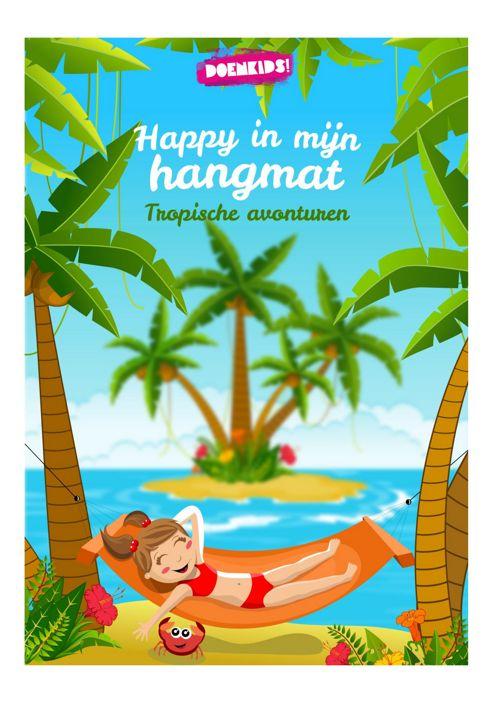 KiWi Vakantieopvang Week 1