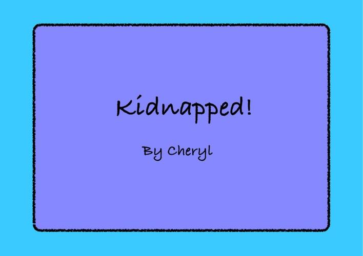 4JP Cheryl Mystery