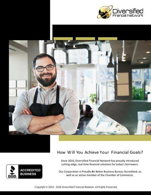 DFN Lending Flipbook