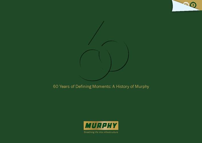 Murphy at 60