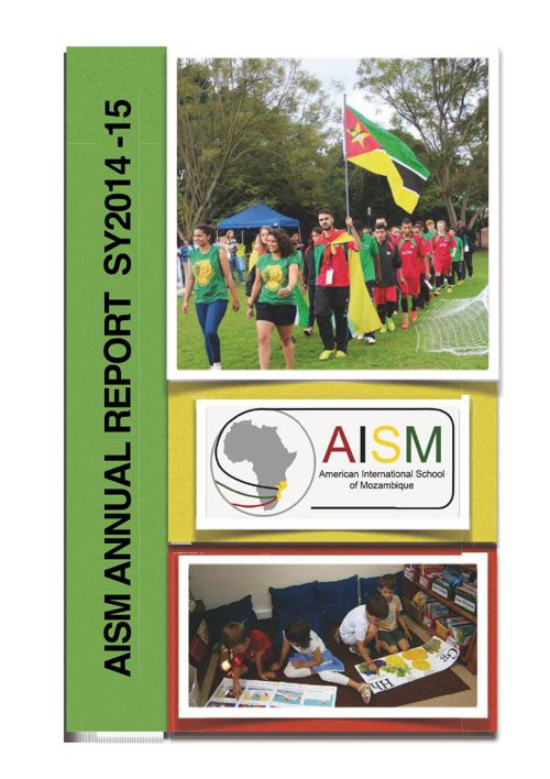 AISM Annual Report 2015