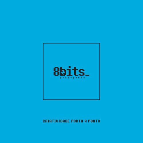 8 BITS - Portfólio2