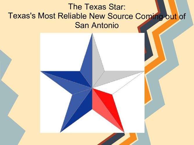 The Texas Star
