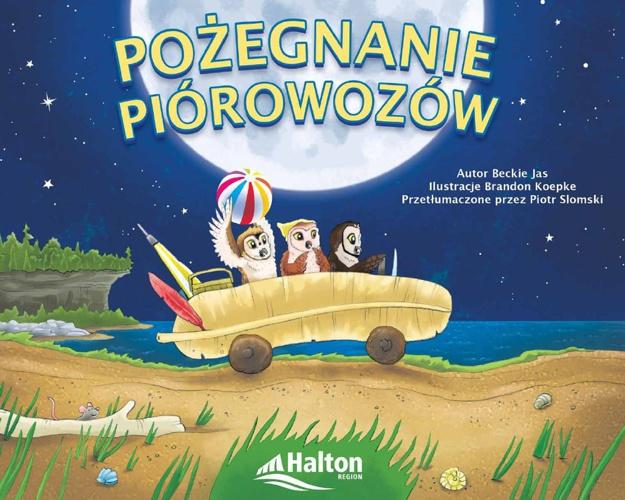 Pożegnanie Piórowozów [A Farewell to Featherwagons (Polish)]