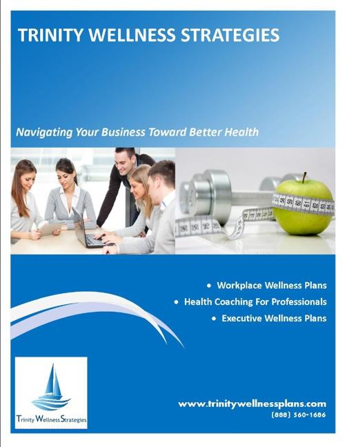 Trinity Wellness Strategies Brochure