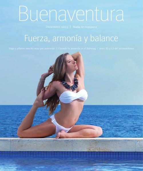 Buenaventura Magazine - [Ed #04]