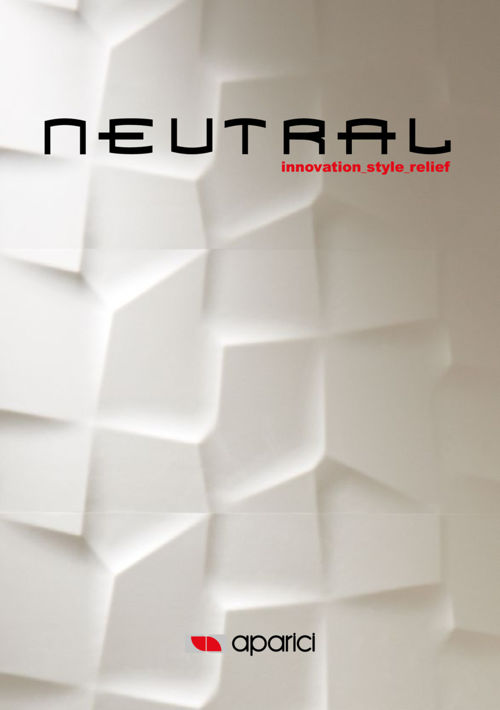 Neutral Wall Collections - Aparici Porcelanico