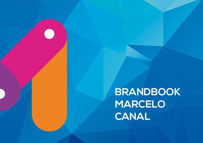 Brandbook Marcelo Canal