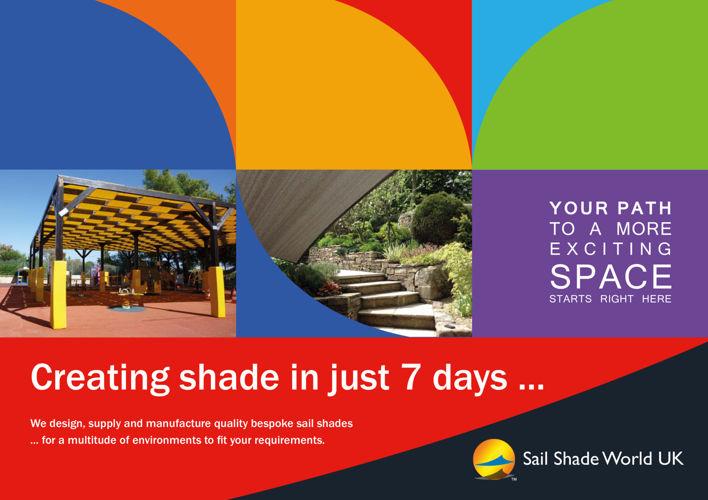 Sail Shade World UK Brochure
