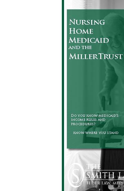 Miller Trust Brochure