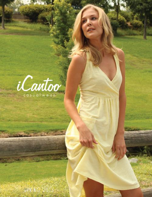 Icantoo 2013 E-Catalog